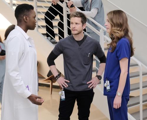 """The Resident Recap 02/04/19: Season 2 Episode 13 """"Virtually Impossible"""""""