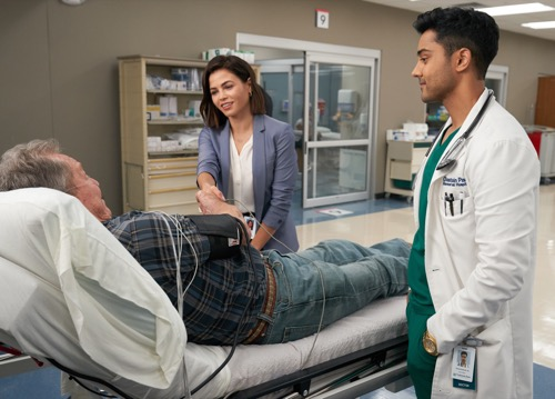 "The Resident Recap 10/08/18: Season 2 Episode 3 ""Three Words"""