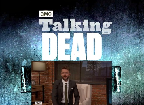 "Talking Dead Spring Finale Recap 5/22/16: Season 2 Episode 7 ""Gale Anne Hurd, Cliff Curtis, Marlene Forte and Ruben Blades"""