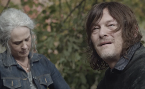 """The Walking Dead Recap 03/07/21: Season 10 Episode 18 """"Find Me"""""""