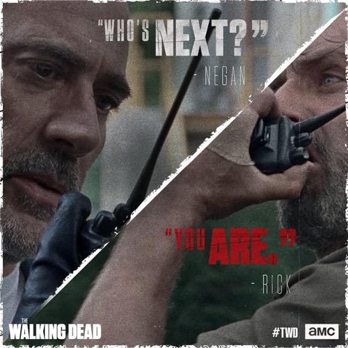 """The Walking Dead Winter Recap 3/18/18: Season 8 Episode 12 """"The Key"""""""