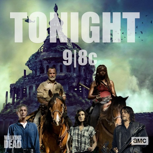 "The Walking Dead Season 9 ""Preview Special"" RECAP 8/5/18"