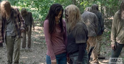 "The Walking Dead Recap 03/03/19: Season 9 Episode 12 ""Guardians"""