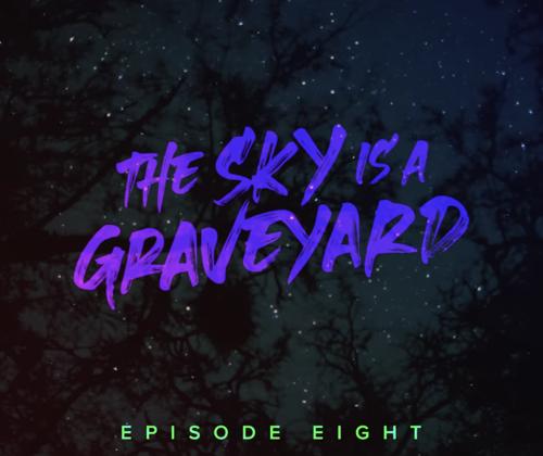 "The Walking Dead World Beyond Recap 11/22/20: Season 1 Episode 8 ""The Sky Is A Graveyard"""