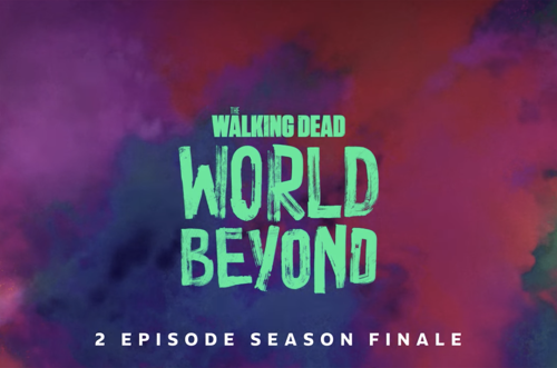 """The Walking Dead World Beyond Finale Recap 11/29/20: Season 1 Episode 9 and 10 """"The Deepest Cut, In This Life"""""""