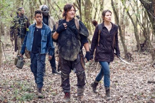 """The Walking Dead Winter Premiere Recap 02/28/21: Season 10 Episode 17 """"Home Sweet Home"""""""