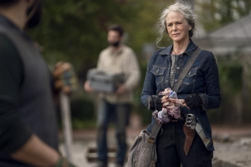 "The Walking Dead Recap 03/28/21: Season 10 Episode 21 ""Diverged"""