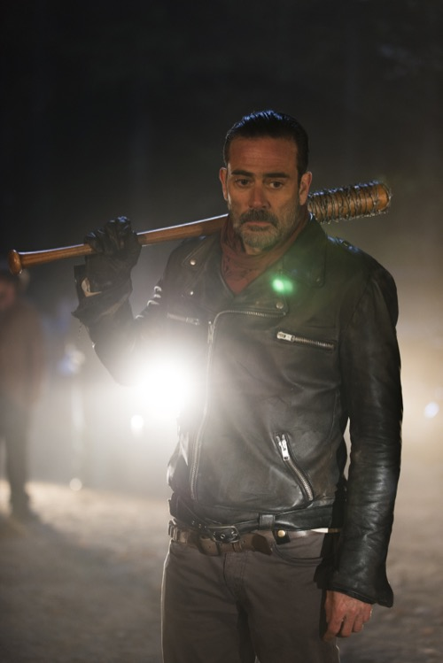 'The Walking Dead' Season 7 Spoilers: Jeffrey Dean Morgan Promoted To Series Regular - Negan's Reign Of Terror To Stay
