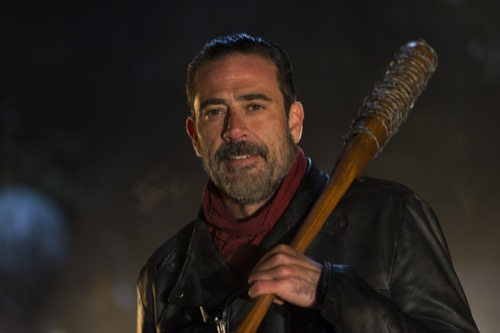 'The Walking Dead' Season 7 Spoilers: Negan Recruits Daryl to Join Saviors – Makes Him Right Hand Man?