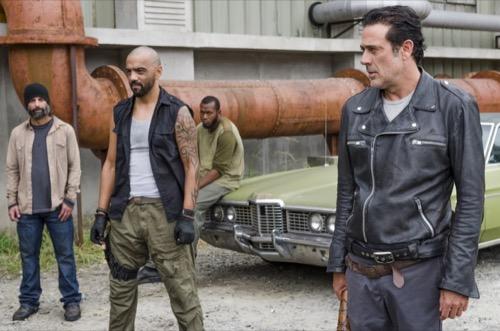 """The Walking Dead Recap 2/26/17: Season 7 Episode 11 """"Hostiles and Calamities"""""""
