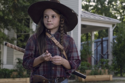 """The Walking Dead Recap 11/11/18: Season 9 Episode 6 """"Who Are You Now?"""""""
