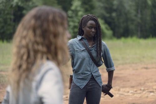 "The Walking Dead Recap 11/18/18: Season 9 Episode 7 ""Stradivarius"""