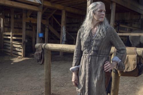 """The Walking Dead Fall Finale Recap 11/25/18: Season 9 Episode 8 """"Evolution"""""""