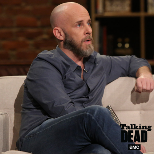 "Talking Dead FTWD Summer Premiere Recap 8/21/16: Season 2 Episode 8 ""Danay Garcia, Kim Dickens and Dave Erickson"""