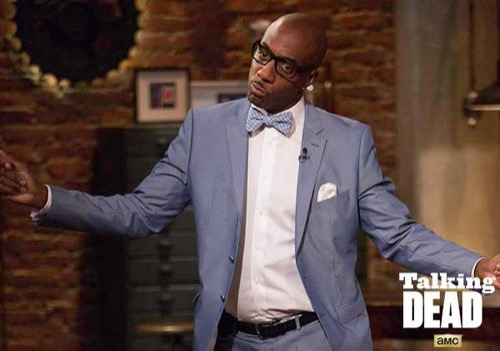 "Talking Dead Recap 3/6/16: Season 6 Episode 12 ""Alanna Masterson, Ross Marquand and JB Smoove"""