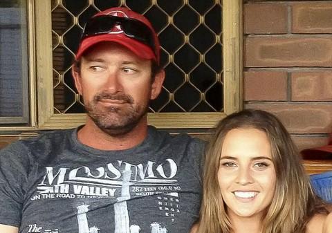 Al Sartori and Mike Fletcher Saved Her (Photos - Video)