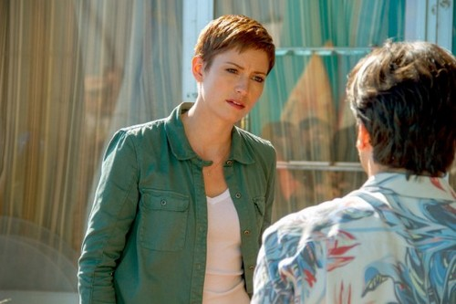 """Taxi Brooklyn Recap 7/9/14: Season 1 Episode 3 """"Cherchez Les Femmes"""""""