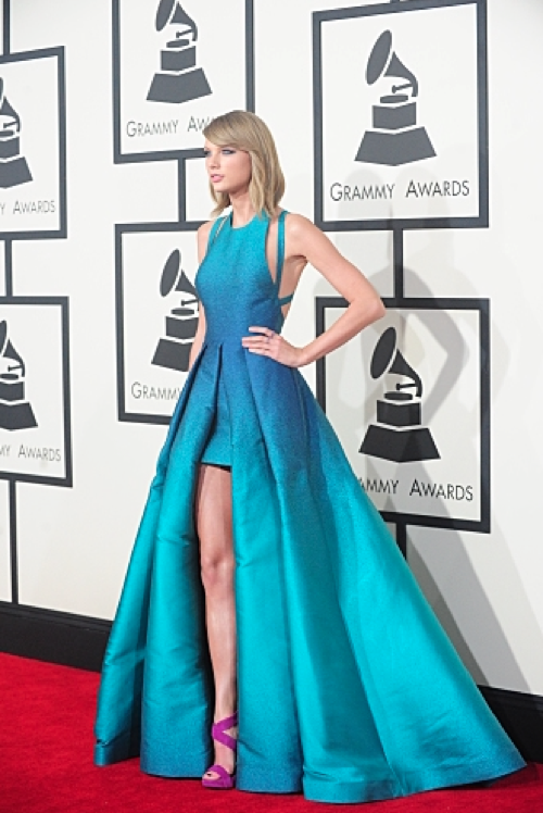 Grammy Awards 2015 - Red Carpet Arrivals and Winners (New Photos)