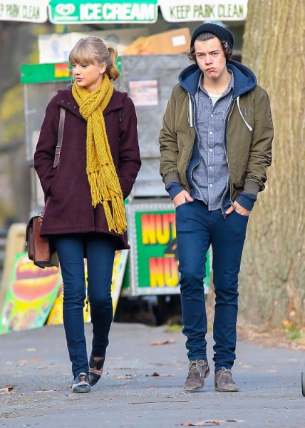 Taylor Swift Break Up Tweet Reveals Harry Styles Dumped Her? 0107