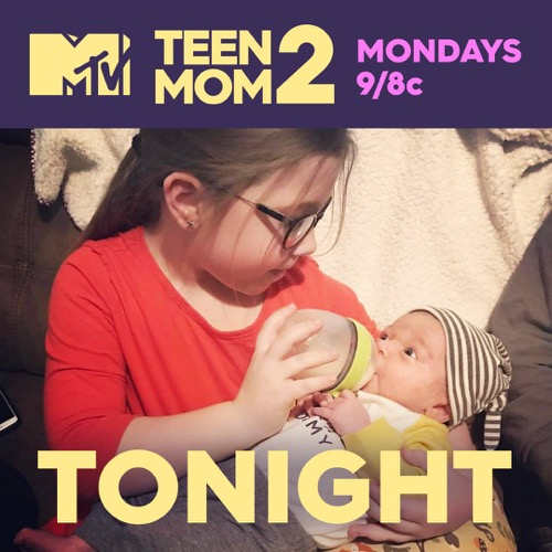 "Teen Mom 2 Premiere Recap 7/17/17: Season 8 Episode 1 ""And Then There Were Five"""