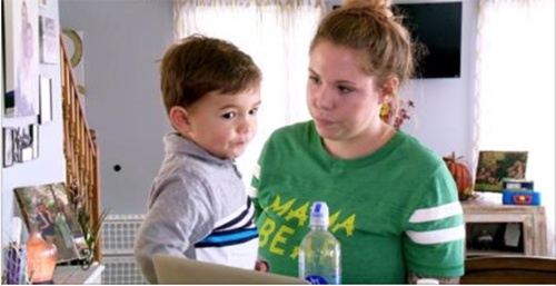 "Teen Mom 2 Recap 4/4/16: Season 7 Episode 3 ""Breaking Apart"""
