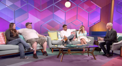 """Teen Mom OG Live Recap and Review: Season 2 Episode 12 """"Check-Up With Dr. Drew - Part Two"""""""