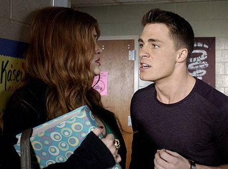 Teen Wolf Recap: Season 2 Episode 10 'Battlefield' 8/6/12