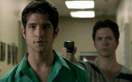 Teen Wolf Recap: Season 2 Episode 10 'Fury' 7/30/12
