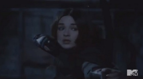 "Teen Wolf RECAP 3/17/14: Season 3 Episode 23 ""Insatiable"""