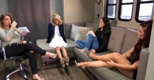 """Teen Mom OG Finale Recap 12/5/16: Season 3 Episode 17 'Check-Up With Dr. Drew - Part Two"""""""