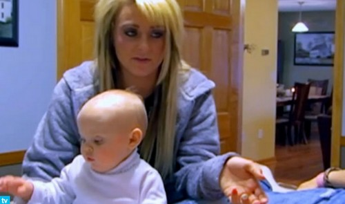 "Teen Mom 2 Recap 7/30/14: Season 5 Episode 16 ""Overload"""