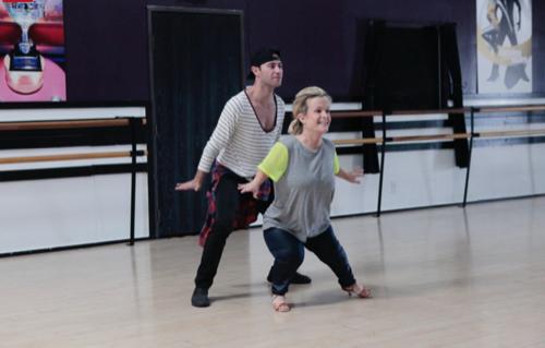 Terra Jolé Dancing With The Stars Paso Doblé Video Season 23 Week 5 – 10/17/16 #DWTS