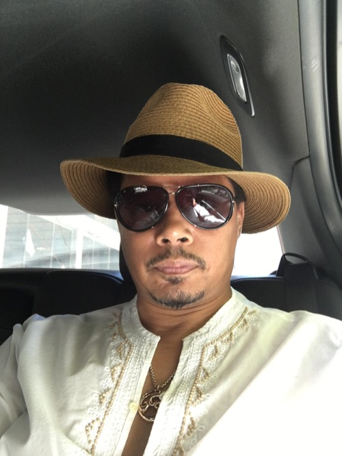 Empire's Terrence Howard in Trouble Again: Talent Manager Suing Him Over Money