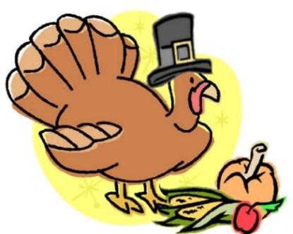 Happy Thanksgiving 2010!