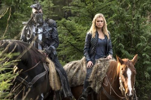 "The 100 Recap - Things Change in the Mountain: Season 2 Episode 11 ""Coup de Grace"""