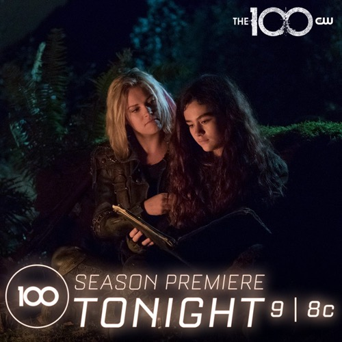 "The 100 Premiere Recap 4/24/18: Season 5 Episode 1 ""Eden"""