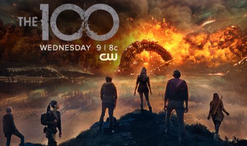 "The 100 Recap 2/8/17: Season 4 Episode 2 ""Heavy Lies the Crown"""