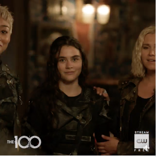 "The 100 Recap 5/21/19: Season 6 Episode 4 ""The Face Behind the Glass"""