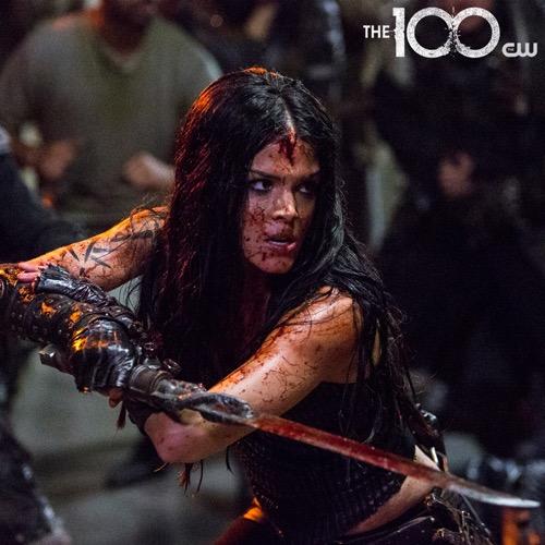 "The 100 Recap 5/1/18: Season 5 Episode 2 ""Red Queen"""