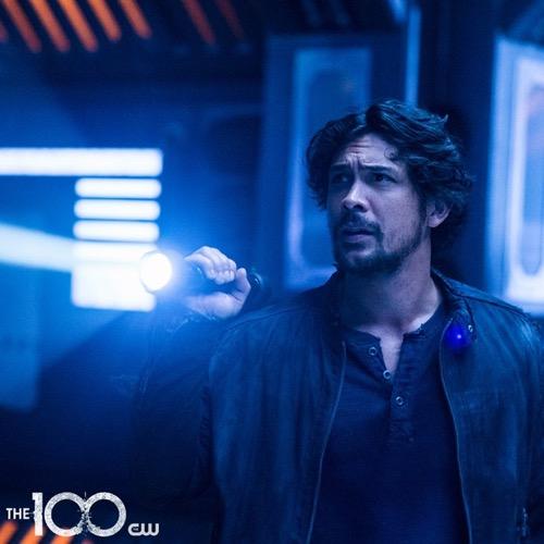 """The 100 Recap 5/15/18: Season 5 Episode 4 """"Pandora's Box"""""""