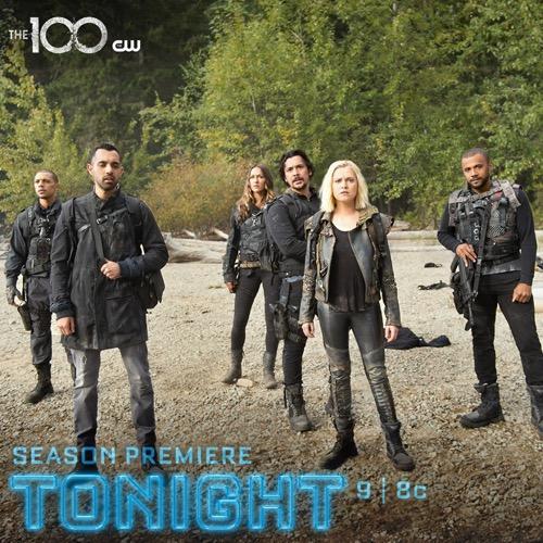 "The 100 Premiere Recap 4/30/19: Season 6 Episode 1 ""Sanctum"""