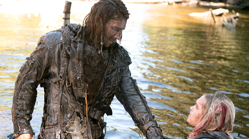 """The 100 Recap - Clarke Finds a Prince at Last: Season 3 Episode 2 """"Wanheda: Part Two"""""""