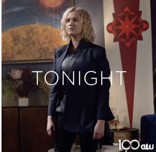 "The 100 Premiere Recap 5/20/20: Season 7 Episode 1 ""From The Ashes"""