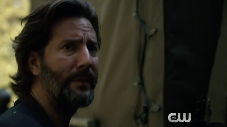 "The 100 Recap - Ice Nation War: Season 3 Episode 3 ""Ye Who Enter Here"""