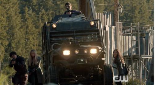 "The 100 Recap 4/21/16: Season 3 Episode 12 ""Demons"""