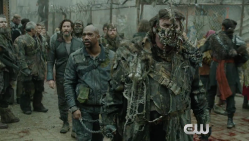 "The 100 Recap 4/28/16: Season 3 Episode 13 ""Join or Die"""