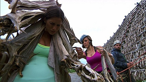 "The Amazing Race RECAP 10/20/13: Season 23 Episode 4 ""Beards in the Wind"""