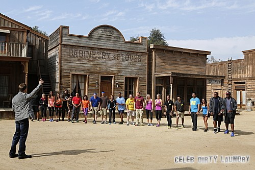 "The Amazing Race RECAP 9/29/13: Season 23 Premiere ""We're Not In Oklahoma No More"""
