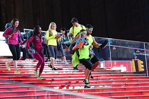 The Amazing Race Premiere Recap 'Go Big or Go Home': Season 25