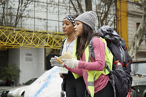 """The Amazing Race Recap - Alex and Adam Eliminated: Recap Season 27 Episode 2 """"Get in There and Think Like a Dog"""""""